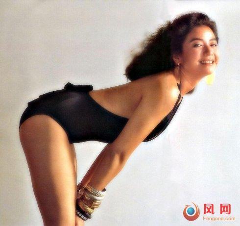 盘点37年港姐选美史上最让人惊艳的女人