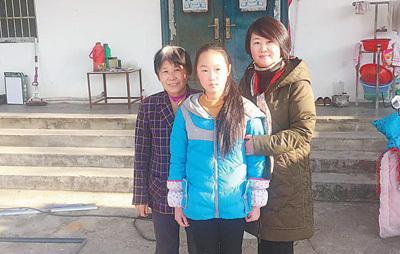 致敬!河南信阳女教师为保护学生殉职 用生命完成了最后一堂课