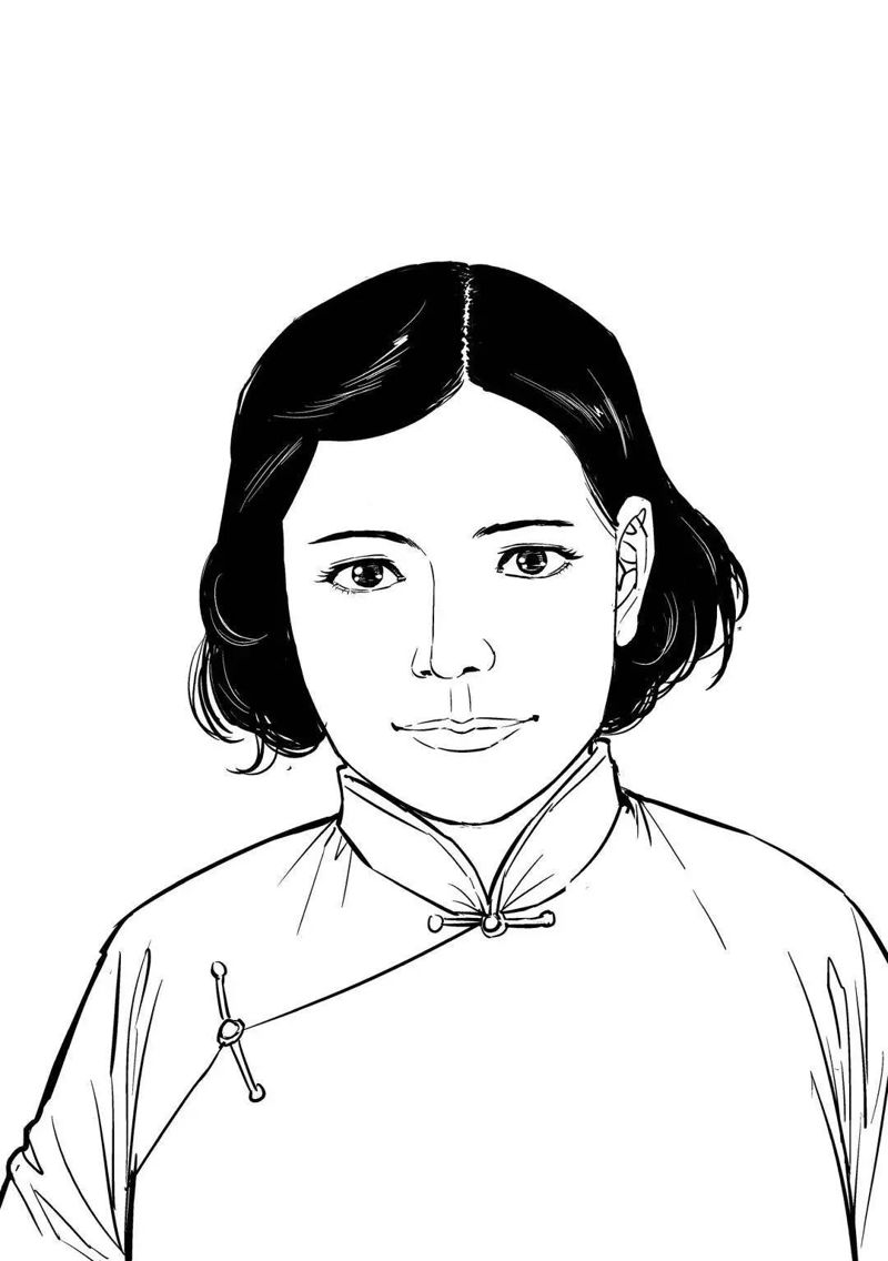 巾帼初心耀三湘 红色湘女故事汇 黄君珏