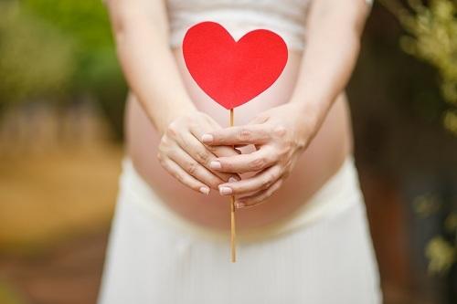 孕期护肤 孕妇 怀孕 皮肤护理 皮肤保养