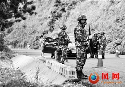 中国缉毒警自焚 缉毒警 云南缉毒警 缉毒警察
