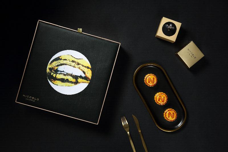 格调入画,巧寄浓情,长沙尼依格罗艺术中秋月饼礼盒限量上市
