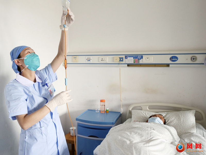 护士节 母亲节 湖南省胸科医院