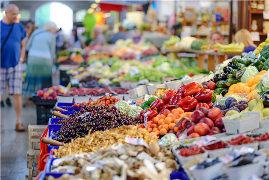 辟谣 空腹吃水果 坐月子吃水果 蔬菜