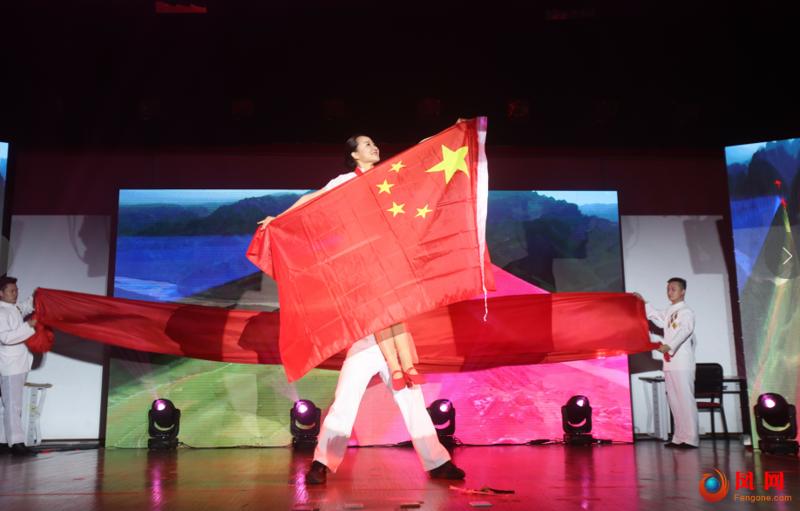 """妇女节  湖南省妇联庆""""三八节""""  追梦新时代  仇晓"""