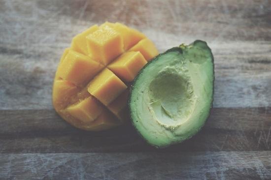 芒果 绿化芒