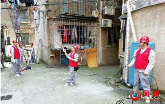 """湘潭市妇联:引领社会组织""""扶贫+"""""""