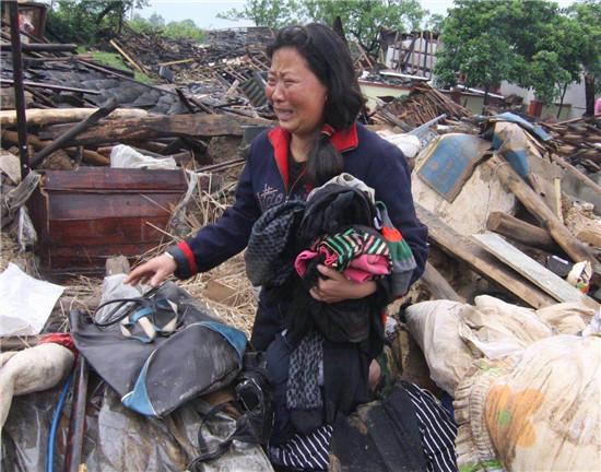 母亲节 护士节 汶川地震11周年