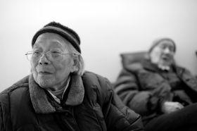 79年婚姻 百岁老人