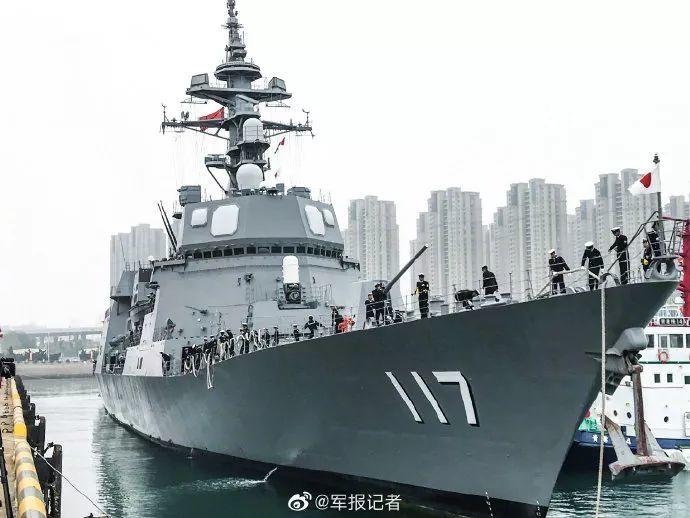 人民海军70华诞 阅兵 海上阅兵