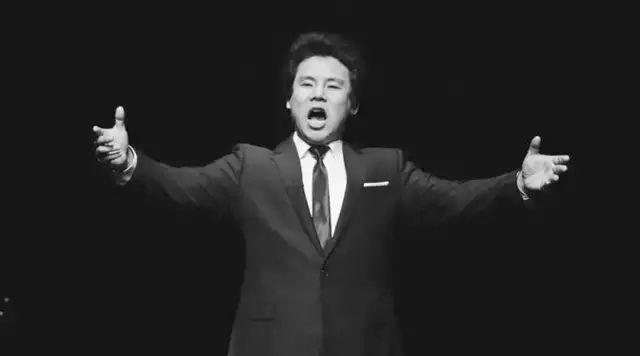 男高音歌唱家 杨阳 抑郁症