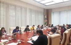 湖南妇女十三大引热议!省直一团代表有话说…