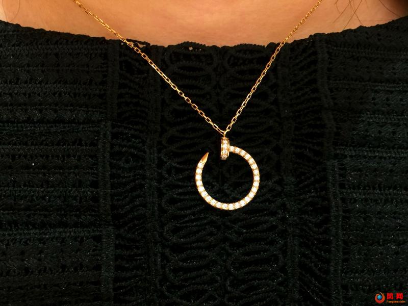卡地亚 珠宝 腕表 长沙 国金中心 IFS 奢侈品