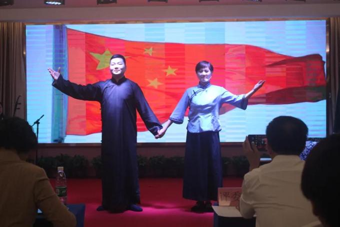 衡山县妇女联合会:彭偲玮等《一封家书》.png