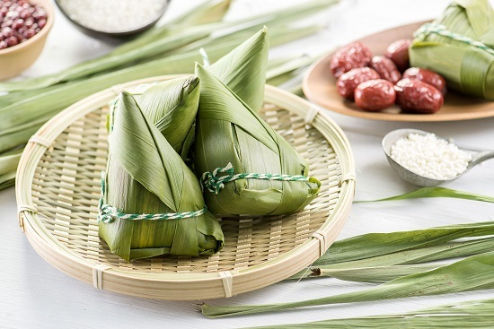 粽子 端午节 禁忌