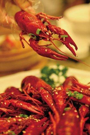疾控中心确认肌溶解与小龙虾有关 属哈夫病