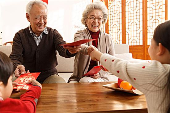 外婆 带孙费 婚姻 家庭 出轨 离婚