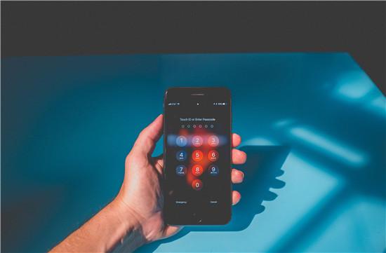 智能手机 二维码 手机扫码支付