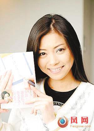 日本笔谈女公关_日本哑巴美女成最红女公关 自传销量超村上春树