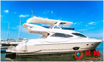 这份梦幻定制之旅邀你同行,尽享私人游艇与总统套房