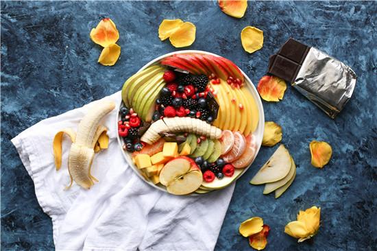 蔬果皮 西瓜皮 厨房 营养 水果