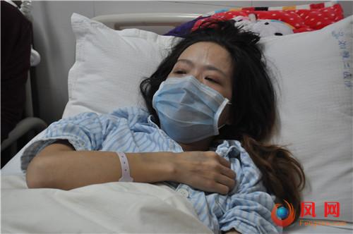 割肾救妻 尿毒症