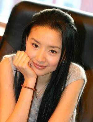 最有学生味的女星 董洁 刘亦菲 清纯 周迅灵气